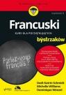 Francuski dla bystrzaków Wydanie II Zoe Erotopoulos, Dodi-Katrin Schmidt, Michelle M. Williams, Dominique Wenzel