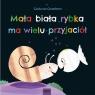 Mała biała rybka ma wielu przyjaciół Genechten Guido van