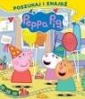 Świnka Peppa. Poszukaj i znajdź