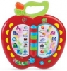 BAMBAM Zabawka edukacyjna Jabłko (316713)