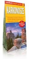 Karkonosze comfort! map&guide XL