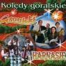 Gronicki & Harnasie: Kolędy Góralskie (płyta CD) praca zbiorowa