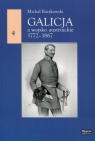 Galicja a wojsko austriackie 1772-1867