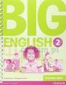 Big English 2 TB Mario Herrera , Christopher Sol Cruz