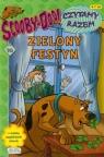 Scooby Doo 10 Czytamy razem Zielony festyn Z nauką angielskich słówek.