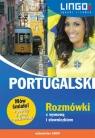 Portugalski Rozmówki z wymową i słowniczkiem