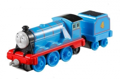 Tomek i Przyjaciele. Duża lokomotywa Gabryś