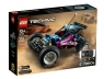 Lego Technic: Łazik terenowy (42124) Wiek: 10+