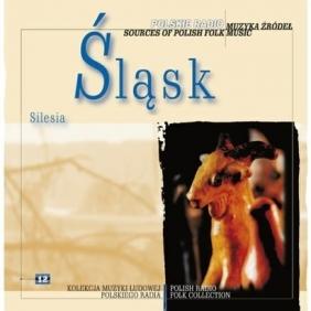 Śląsk - Seria Muzyka Źródeł (Digipack)