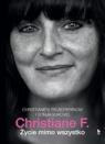 Christiane F. Życie mimo wszystko (Uszkodzona okładka)