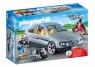 Playmobil City Action: Nieoznakowany pojazd jednostki specjalnej (9361)