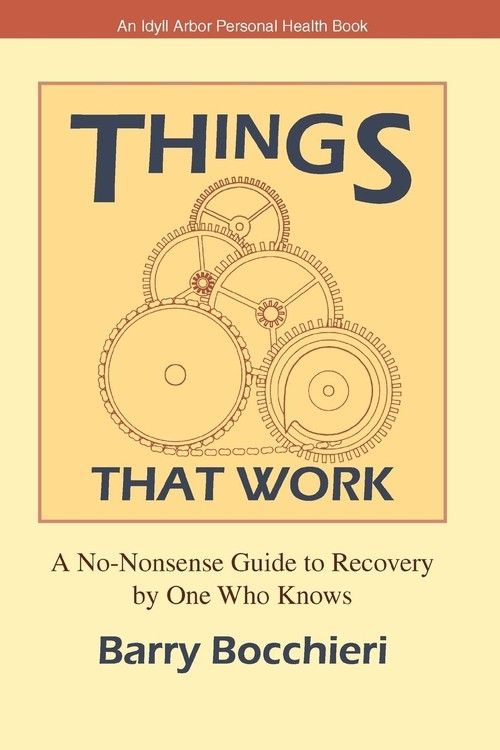 Things That Work Bocchieri Barry
