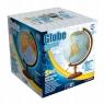 Globus polityczno-fizyczny, podświetlany 320 mm