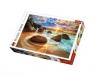 Puzzle Plaża Samudra Indie 1000 (10461)