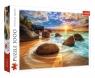 Puzzle 1000: Plaża Samudra, Indie (10461)
