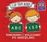 ABC & 123 Clap Your Hands CD Praca zbiorowa