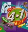4 w 1 Auta (0561)<br />Wiek: 4+