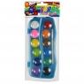 Farby akwarelowe Fun&Joy, 12 kolorów (337848)