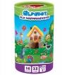 Alfabet dla najmniejszych - gra edukacyjna (RK1050-01) Wiek: 3+