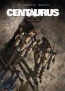 Centaurus 3 Szalona ziemia