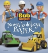 Bob Budowniczy Nowa kolekcja bajek