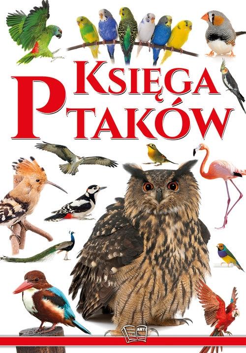 Księga ptaków