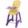 Krzesełko dla lalek 48004