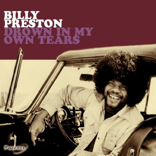 Drown In My Tears Billy Preston