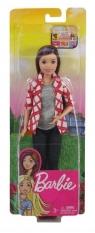 Barbie - Lalka Skipper podstawowa Wiek: 3+