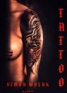 Tattoo (Uszkodzona okładka)