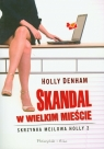 Skandal w wielkim mieście Skrzynka mejlowa Holly 2