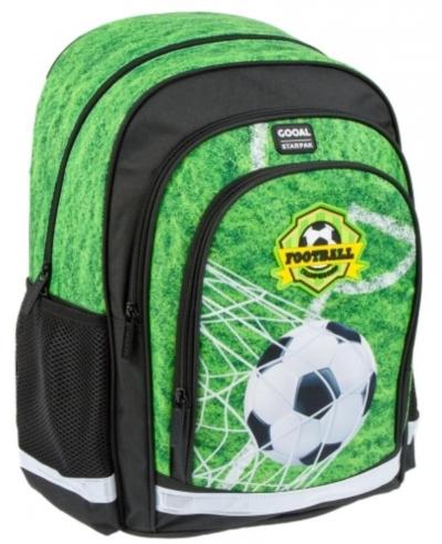 Plecak szkolny Football