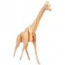 Łamigłówka drewniana Gepetto - Żyrafa (105682)