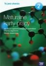 To jest chemia 2 Maturalne karty pracy Chemia organiczna Zakres rozszerzony