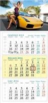 Kalendarz 2014 Natasza