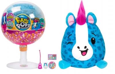 Pikmi Pops S3 pachnący pluszak Jumo Pony