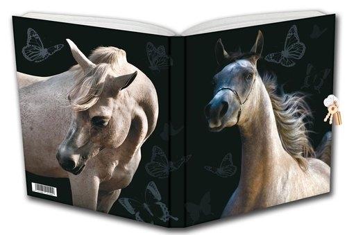 Pamiętnik Konie