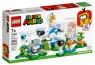 LEGO Super Mario: Podniebny świat Lakitu - zestaw dodatkowy (71389)