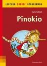 Pinokio Przygody drewnianego pajaca Collodi Carlo