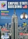 Puzzle 3D Budowle Empire state Tower Bridge 41