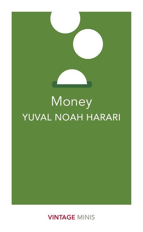 Money Harari Yuval Noah