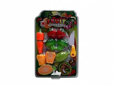 Warzywa do krojenia 12 szt. (7092344_k)