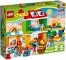 Lego Duplo: Miasteczko (10836)