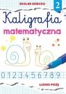 Kaligrafia matematyczna 2