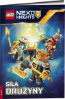 Lego Nexo Knights Siła drużyny LNRD-804