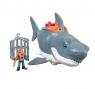Imaginext® Atak rekina + figurka (GKG77)