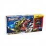 Wyścigowy Dinozaur