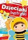 Dzieciaki bystrzaki - Pszczółka