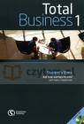 Total Business 1 SB +CD MARA PEDRETTI, ROLF COOK, HELEN STEPHENSON, JOHN HUGHES, PAUL DUMMETT, COLIN BENN