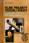 Tajne projekty Trzeciej Rzeszy